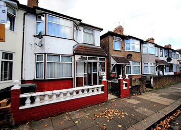 3 bed semi-detached house for sale in Agnes Avenue, Ilford IG1