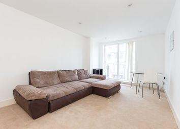 Thumbnail 1 bed flat for sale in Yeo Street, Caspian Wharf, London