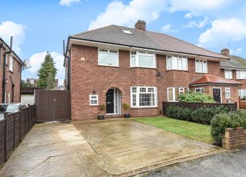 Thumbnail 3 bed detached house for sale in Langley, Berkshire