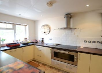 Thumbnail 3 bed semi-detached house to rent in Christchurch Drive, Blackwater, Camberley