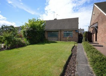 Thumbnail 2 bed semi-detached bungalow for sale in Leaf Lane, Cheylesmore, Coventry, West Midlands