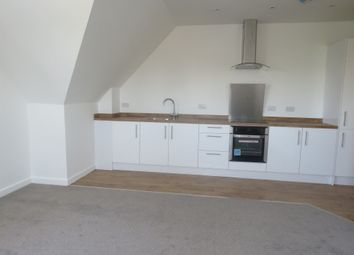 Thumbnail 1 bed flat for sale in Speedwell Road, Kingswood, Bristol