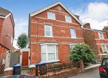 Thumbnail 1 bed flat for sale in Cantelupe Road, East Grinstead, West Sussex
