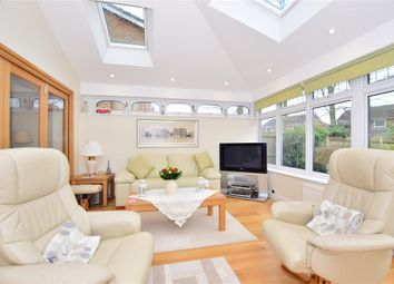 Thumbnail 5 bed detached house for sale in Lambsfrith Grove, Hempstead, Gillingham, Kent
