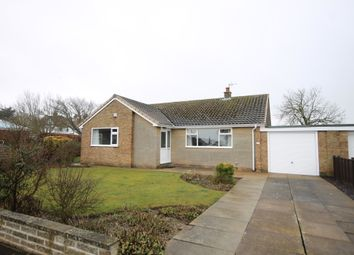 Thumbnail 3 bed detached bungalow for sale in Ewden Close, Filey