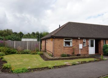 Thumbnail 2 bed bungalow to rent in Waterside Gardens, Nottingham
