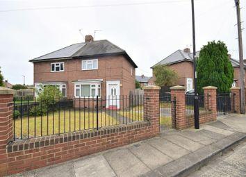 2 bed semi-detached house for sale in Portree Square, Plains Farm, Sunderland SR3