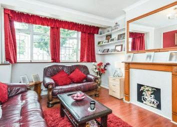 Thumbnail 3 bed terraced house for sale in Rosedene Avenue, Croydon