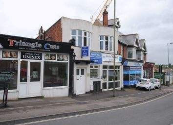 Thumbnail 1 bed flat for sale in The Triangle, Cobden Avenue, Southampton