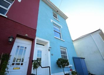 Thumbnail 3 bed semi-detached house for sale in Dartmouth, Devon