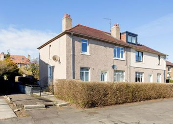 Thumbnail 2 bed flat for sale in 40 Parkhead View, Parkhead, Edinburgh
