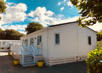 Thumbnail 2 bed mobile/park home for sale in Crippas Hill, St. Just, Penzance