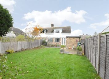 Thumbnail 3 bedroom semi-detached house for sale in Malthouse Square, Beaconsfield, Buckinghamshire