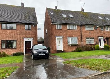 6 bed end terrace house to rent in Kirby Corner Road, Westwood Heath, Coventry CV4