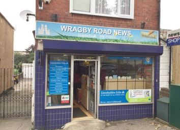 Thumbnail Retail premises for sale in 246 Wragby Road, Lincoln