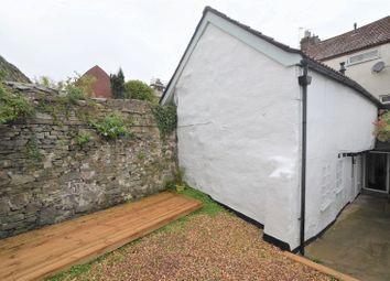 Thumbnail 2 bedroom cottage to rent in Torrington Street, Bideford