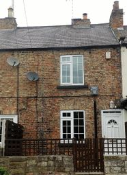 Thumbnail 2 bed terraced house for sale in Anchor Terrace, Boroughbridge, York
