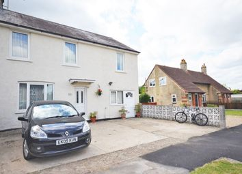 Thumbnail 4 bedroom semi-detached house for sale in Orchard Way, Melbourn, Royston