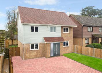 Thumbnail 4 bedroom detached house for sale in Rochester Avenue, Canterbury