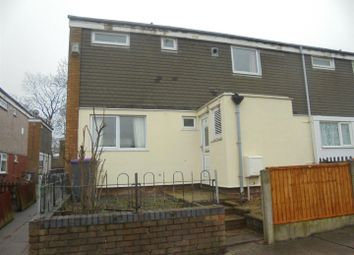 Thumbnail 3 bedroom terraced house for sale in Stanwyck, Sutton Hill, Telford