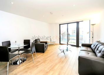 Thumbnail Flat to rent in Moro Apartments, New Festival Quarter
