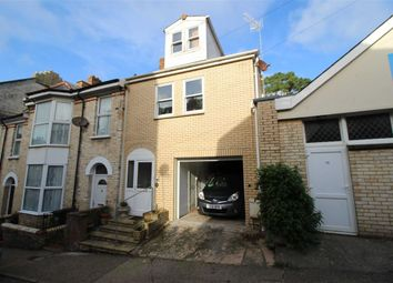 Thumbnail 3 bed terraced house for sale in Greenclose Road, Ilfracombe