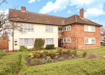 Thumbnail 2 bed flat for sale in Victoria Road, Ruislip, Middlesex