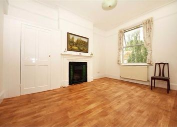 Thumbnail Terraced house to rent in Gunnersbury Avenue, London