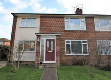 Thumbnail 2 bed maisonette for sale in Markfield Gardens, Chingford