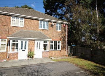 Thumbnail 3 bed semi-detached house for sale in Upton Road, Poole