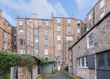 Thumbnail 2 bedroom flat to rent in Northumberland Se Lane, New Town