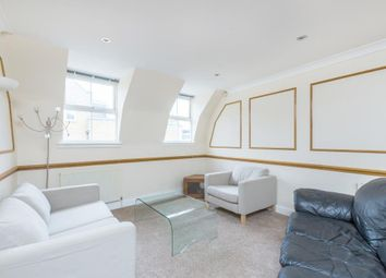 Thumbnail 2 bed flat to rent in Sapphire Court, Ensign Street, London