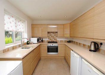 Thumbnail 3 bedroom bungalow for sale in Windsor Close, Stoke Gifford, Bristol
