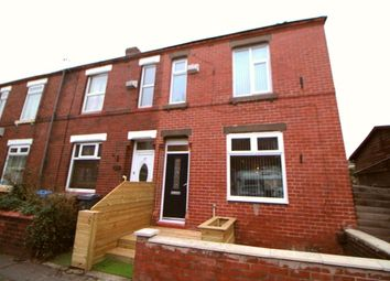 3 bed terraced house for sale in Abbey Hey Lane, Abbey Hey, Manchester M18