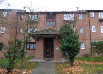 Thumbnail 1 bedroom flat for sale in Denmead, Two Mile Ash, Milton Keynes