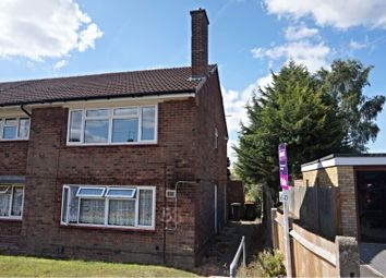 Thumbnail 2 bed maisonette for sale in Graham Road, Dunstable