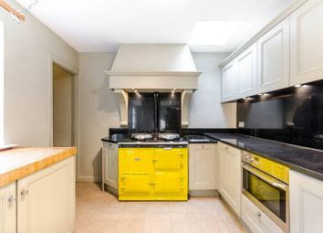 Thumbnail 4 bed property to rent in Eyot Gardens, Chiswick Mall