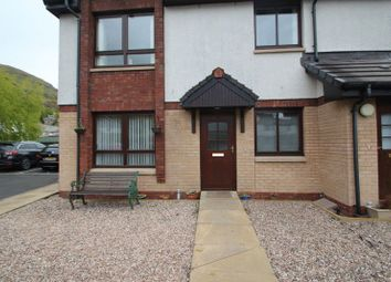 Thumbnail 2 bed flat for sale in School Mews, Menstrie
