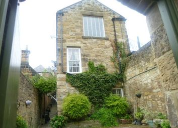 Thumbnail 2 bed end terrace house to rent in Dorothy Forster Court, Narrowgate, Alnwick