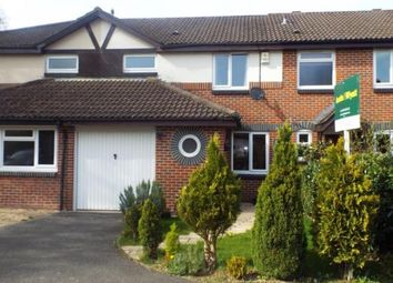 Thumbnail 3 bed terraced house for sale in Clayhill Close, Waltham Chase, Southampton