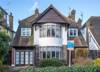 Thumbnail 6 bed detached house for sale in Lanchester Road, Highgate, London