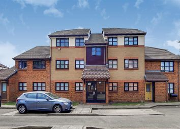 2 bed flat for sale in Conifer Way, Wembley HA0