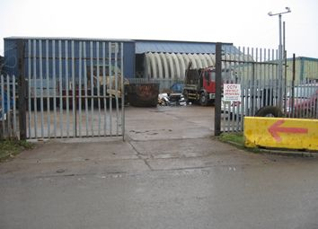 Thumbnail Land to let in Ferry Lane South, Rainham
