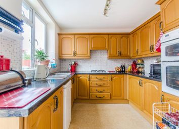 Thumbnail 4 bed semi-detached house for sale in Queensbury Road, Alperton