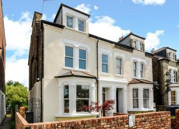 Thumbnail 5 bed semi-detached house to rent in Station Road, London