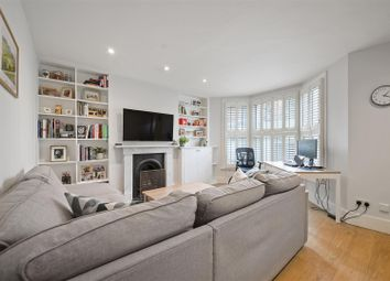 2 bed maisonette to rent in Irving Road, Brook Green, London W14