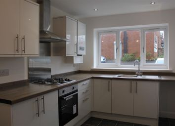 Thumbnail 2 bed semi-detached house to rent in Tunwell Street, Eccleshill, Bradford
