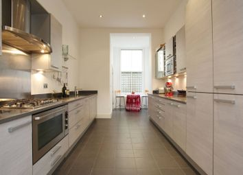 Thumbnail 3 bed flat for sale in Clanricarde Gardens, Notting Hill