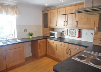 Thumbnail 3 bed flat to rent in Moira House, Cardiff