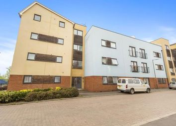 Thumbnail 2 bedroom flat for sale in Blake Street, Aylesbury
